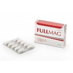 Fullmag 20 compresse Magnesio Vitamina B Zinco