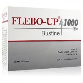 Flebo-up 1000 18 buste Gambe e Circolazione