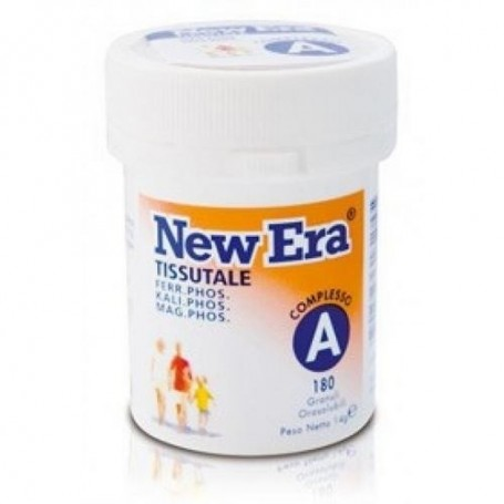 New Era A 240 granuli