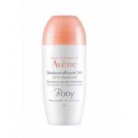 Avene Eta Body Deodorante 24h