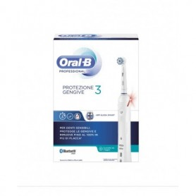 Oralb Power Professional 3 Spazzolino Elettrico