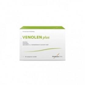 Venolen Plus 20 Compresse Gambe e Circolazione
