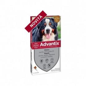 Advantix Spot On 4 pipette 40-60kg