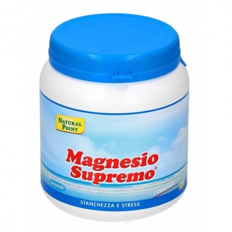 Magnesio Supremo 300g Stanchezza Stress