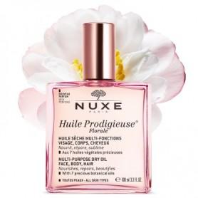 Nuxe Huile Prodigieuse Florale 100 ml Olio Prodigioso Floreale
