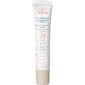AVENE Eta Hydrance Emulsione Teinte' Vel BB Cream Crema idratante SPF 30