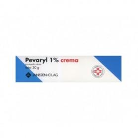 Pevaryl crema 30g 1% Antimicotico