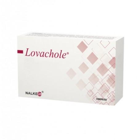 Lovachole 30 Capsule Colesterolo e Trigliceridi