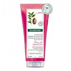 Klorane Crema Doccia Ribes 200 ml