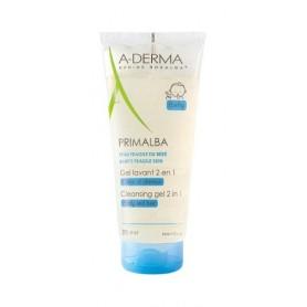 Aderma Primalba Gel Detergente 2in1 200ml