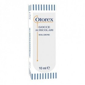 Otorex Gocce Auricolare 10ml