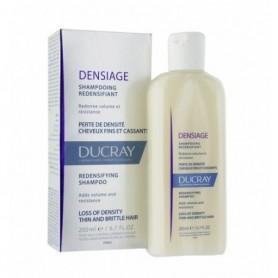 Densiage Shampoo Antietà Capelli Ducray Ridensificante 200 ml
