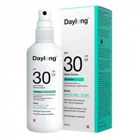Daylong Gel Spray Spf30 Protezione Solare Corpo