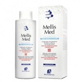 Mellismed Bioshampoo 125ml Forfora Dermatite Seborroica