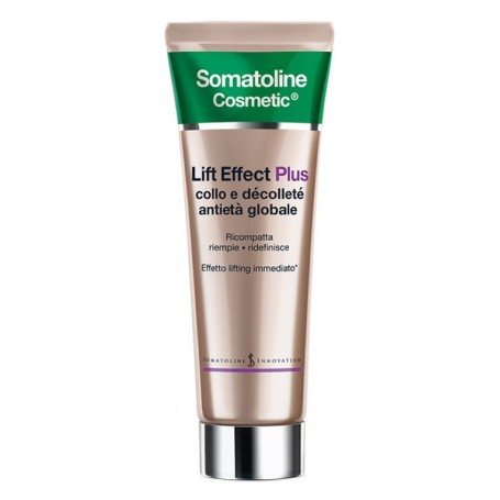 Somatoline Cosmetic Viso Plus Collo Decollete 50ml
