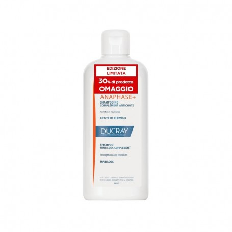 Ducray Anaphase+ Shampoo 400ml Anticaduta Capelli