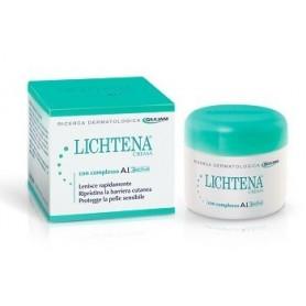 Lichtena Crema A.I. 3 Active 50ml Crema lenitiva Pelli Sensibili