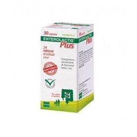 Enterolactis Plus 30 Capsule Fermenti Lattici Sofar