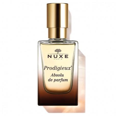 Nuxe Huile Prodigieux Absolu Parfum 30ml Profumo Prodigioso