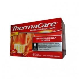 Thermacare Schiena 4 Fasce Autoriscaldanti Calore Terapeutico