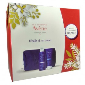 Avene Cofanetto Natale Men