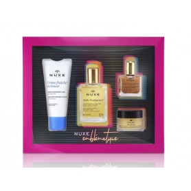 Nuxe Best Seller Gift Set Cofanetto Regali di Natale