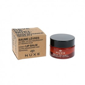 Nuxe Reve De Miel Balsamo Labbra Qualité Made in France
