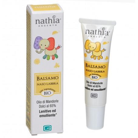 Nathia Balsamo Naso-labbra15ml
