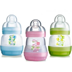 Mam Bib Easy Start 130ml Tett0