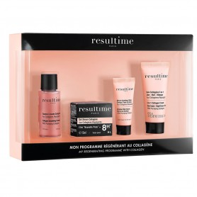 Resultime Collagene Kit Trattamento Antietà