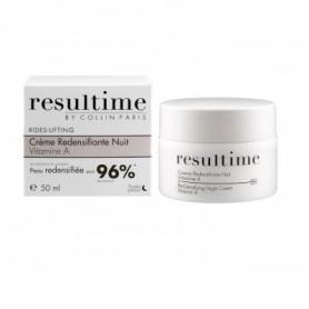 Resultime Crema Redensificante Notte Vitamine A