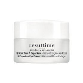 Resultime Creme Yeux 5 Expert