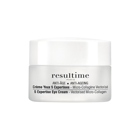 Resultime Creme Yeux 5 Expertises Contorno Occhi