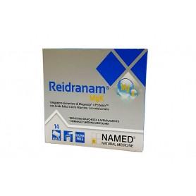 Reidranam Mgk 14 buste Magnesio Potassio Acido Folico