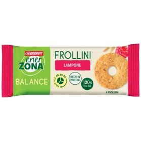 Enerzona Frollino Lampone Monoporzione 24g