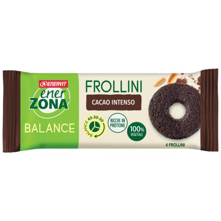Enerzona Frollino Cacao Mo 24g