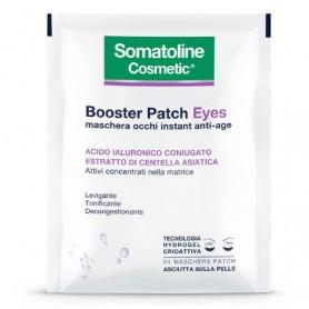 Somatoline Cosmetic Viso Patch Mask Maschera Viso