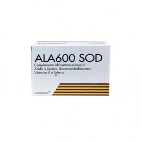 Ala600 Sod 20 compresse Stress Ossidativo