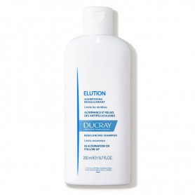 Ducray Elution Shampoo Equilibrante antiforfora 200ml