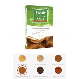 Bioscalin Nat Color Cast Caram
