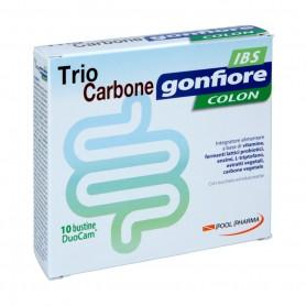 Triocarbone Gonfiore Ibs 10bus