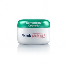 Somatoline Cosmetic Scrub Esfoliante Corpo Pink Salt 350ml