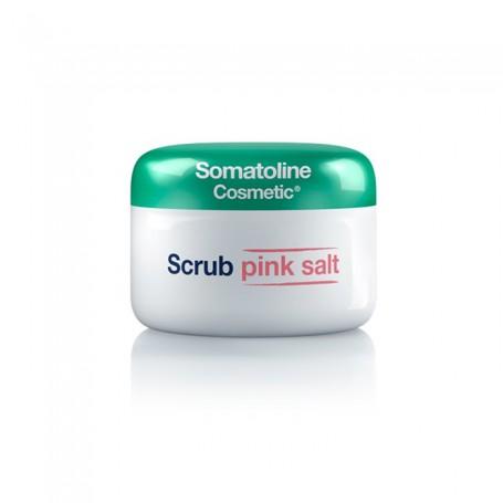 Somat C Scrub Pink Salt 350ml