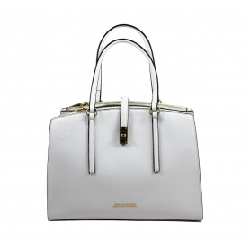 Scervino Borsa Shopper Gianna White 1240
