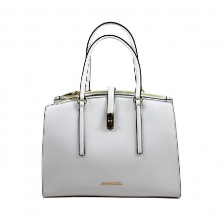 Scervino Borsa Shopper Gianna White 1240