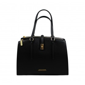 Scervino Shopper Gianna Black 12400939