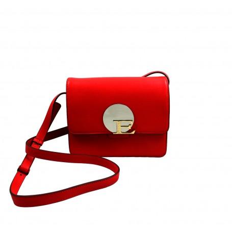 Scervino Borsa Flap Giulia Red 12400965