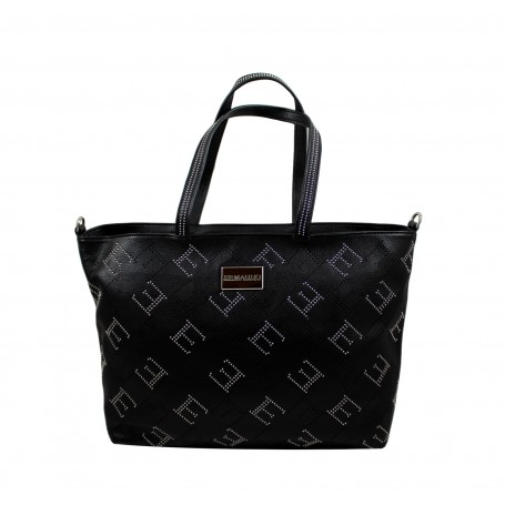 Scervino Borsa Shop Grace Black 12400972