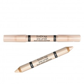 Isadora Eye Lift Duo Highlight Matitone occhi 3 in 1