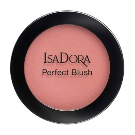 Isadora Perfect Blush 62 Fard Perfetto Rosa Dusty
